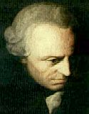 click for more information about Kant